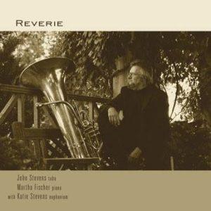 Reverie – John Stevens