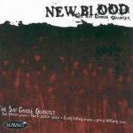 New Blood – Sai Ghose Quartet