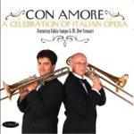 Con Amore – M. Dee Stewart & Fabio Sampo