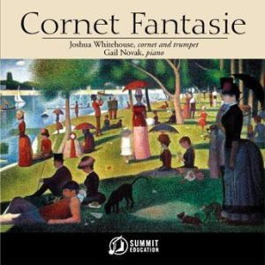 Cornet Fantasie – Joshua Whitehouse
