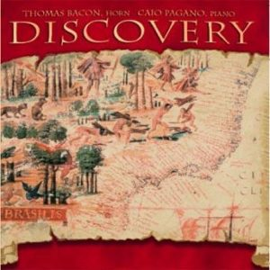 Discovery – Thomas Bacon