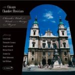 Chamber Music for Winds and Strings by Mozart – Chicago Chamber Musicians