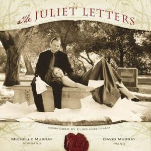 Juliet Letters – Michelle & David Murray