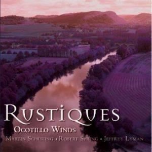 Rustiques – Ocotillo Winds
