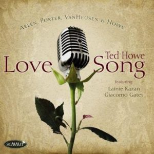 Love Song – Ted Howe