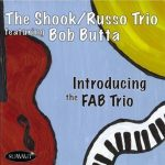 Introducing the FAB Trio – featuring Bob Butta