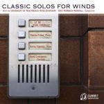 Classic Solos for Winds – University of New Mexico Wind Symphony