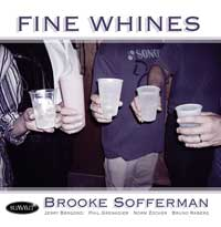 Fine Whines – Brooke Sofferman