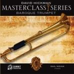 Masterclass: Baroque Trumpet - David Hickman