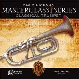 Masterclass: Classical Trumpet – David Hickman