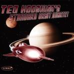 Ted Kooshian's Standard Orbit Quartet - Ted Kooshian
