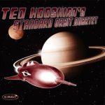 Ted Kooshian's Standard Orbit Quartet – Ted Kooshian