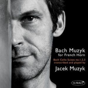 Bach Muzyk for French Horn – Jacek Muzyk