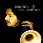 Tribute to Luciano Pavarotti - Andrea Giuffredi