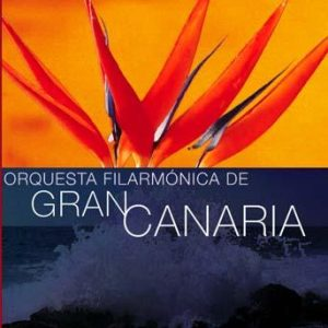 Music for Woodwinds and Orchestra – Orquesta Filarmonica de Gran Canaria