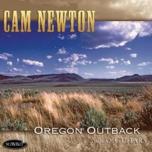 Oregon Outback – Cam Newton