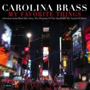 My Favorite Things – Carolina Brass