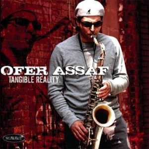 Tangible Reality – Ofer Assaf