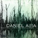 Sonata for Violin and Piano – compositions by Daniel Asia