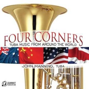 Four Corners – John Manning