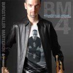 Mozart's Blue Dreams and Other Crossover Fantasies – Burgstaller Martignon 4