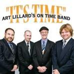 It's Time - Art Lillard's On Time Band