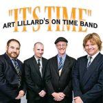 It's Time – Art Lillard's On Time Band