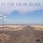 So Far From Home - Shook-Russo 4tet