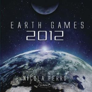 Earth Games 2012 – Nicola Ferro