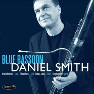 Blue Bassoon – Daniel Smith