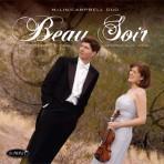 Beau Soir - McLin/Campbell Duo