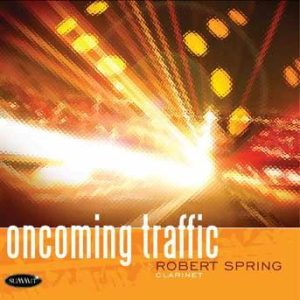 Oncoming Traffic – Robert Spring