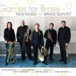 Games for Brass: New Music for Brass Quintet – Western Brass Quintet