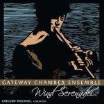 Wind Serenades – Gateway Chamber Ensemble