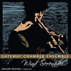 Wind Serenades – Gateway Chamber Ensemble