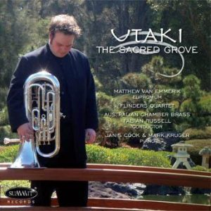 Utaki: The Sacred Grove – Matthew van Emmerik