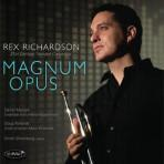 Magnum Opus - Rex Richardson
