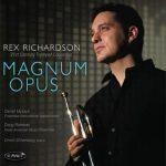 Magnum Opus – Rex Richardson