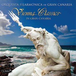 Vienna Classics in Gran Canaria – Orquesta Filarmonica de Gran Canaria