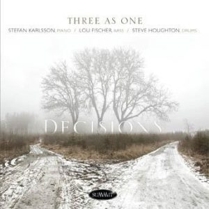 Decisions – Three As One
