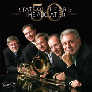 State of the Art: The ABQ at 50 – American Brass Quintet