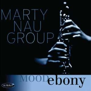 Mood Ebony – Marty Nau