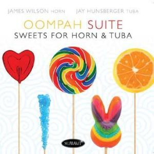 Oompah Suite – Jay Hunsberger & James Wilson