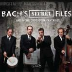 Bach's Secret Files - Burgstaller Martignon 4