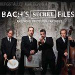 Bach's Secret Files – Burgstaller Martignon 4