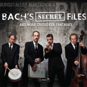 Bach's Secret Files – Burgstaller Martignon 4