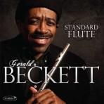 Standard Flute - Gerald Beckett
