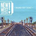 Round-Trip Ticket - New West Guitar Group