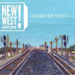 Round-Trip Ticket – New West Guitar Group