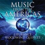 Music from the Americas - Lieurance Woodwind Quintet